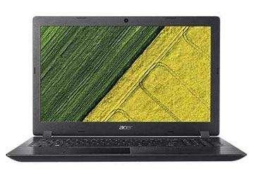 NOTEBOOK ACER ASPIRE A315-51-56GT INTEL I5-7200U 2.5GHZ 4GB 1TB WEBCAM BLUETOOTH 1366X768 15.6 PULGADAS WIN10 Y TECLADO