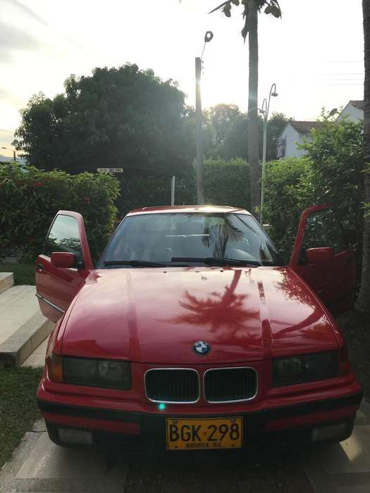 <strong>bmw</strong> M3 1996 - 270 km