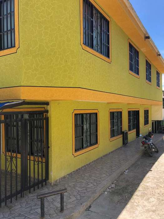 Arriendo Apartamento Jose Eustacio Rivera