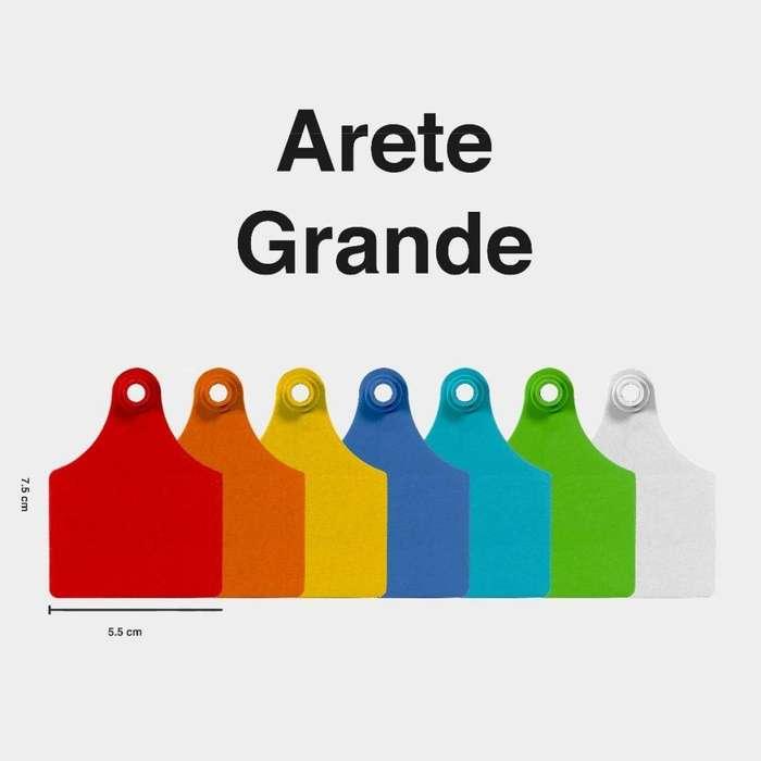 ARETES PARA <strong>vaca</strong>S, TERNEROS, CHANCHOS 0998459058