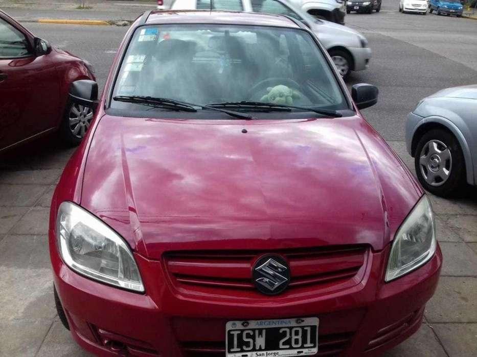 Suzuki Fun 2010 - 100000 km