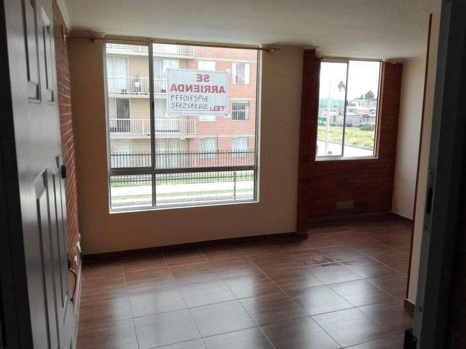 Apartamento en Venta Caminos de Sie II Tocancipa