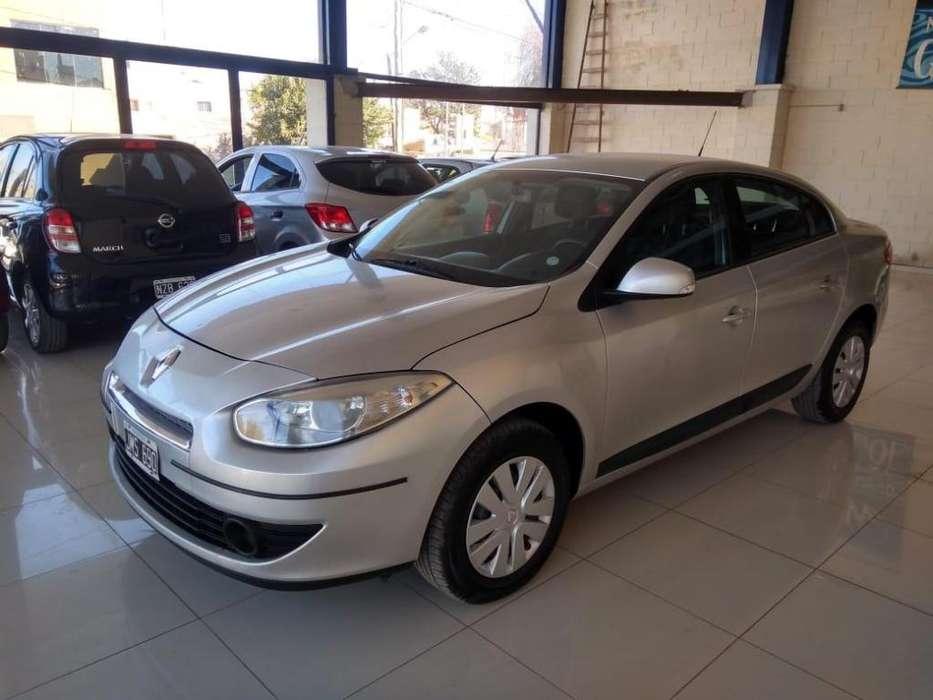 Renault Fluence 2011 - 150000 km