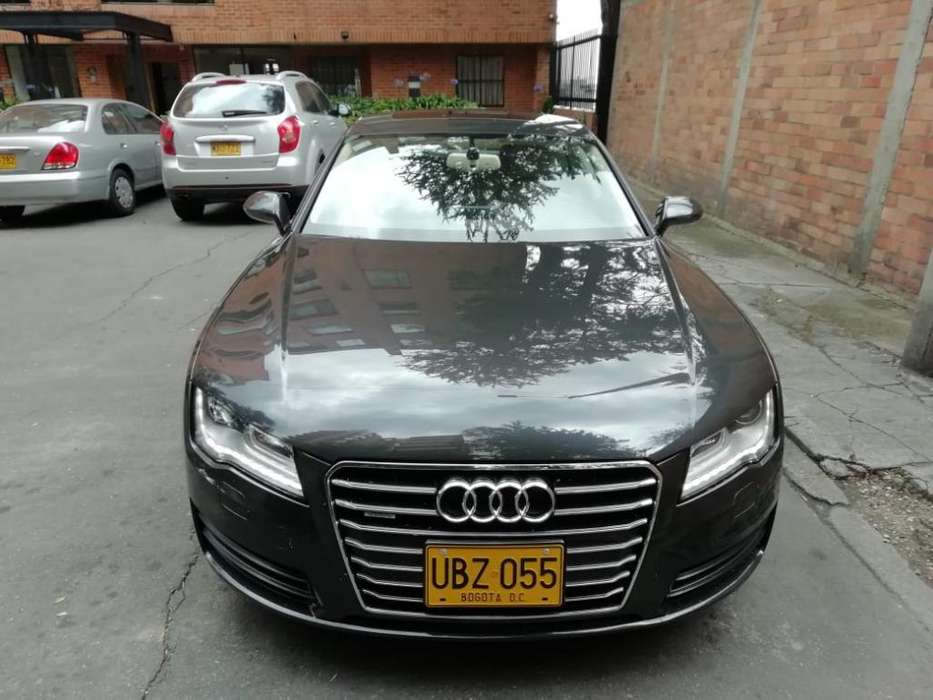 <strong>audi</strong> A7 2015 - 19000 km