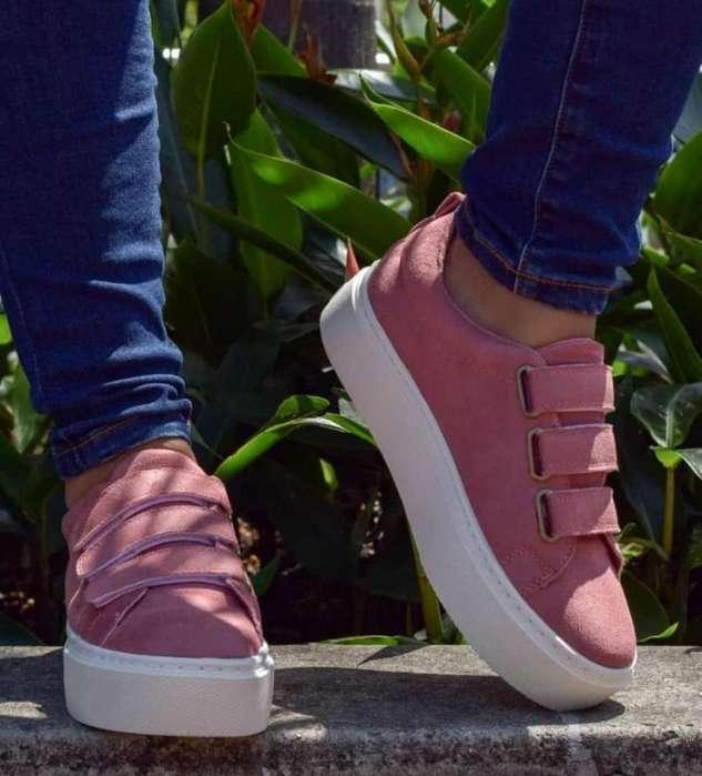 Zapatos para Dama Y Caballero