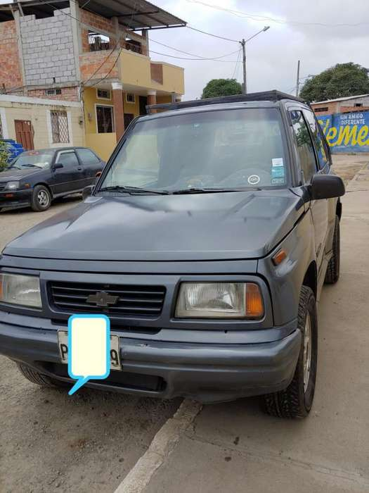 Chevrolet Vitara 1998 - 377534 km