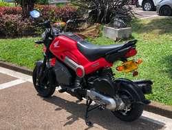 Honda Navi Mod 2018