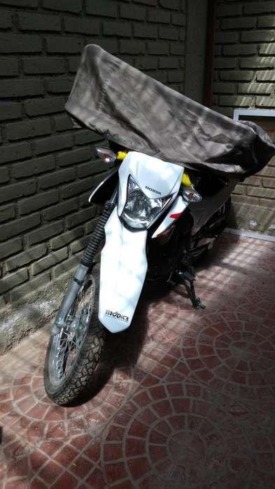 Honda Xr 190cc