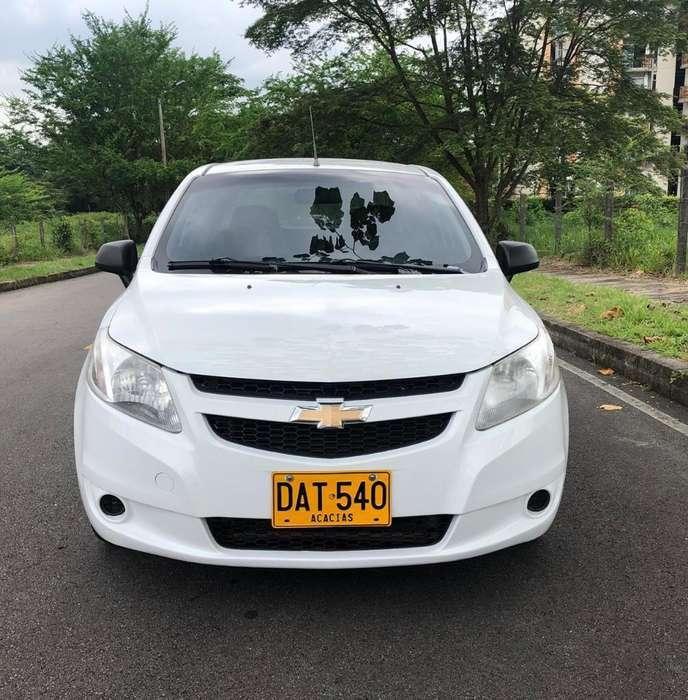 Chevrolet Sail 2015 - 56124 km