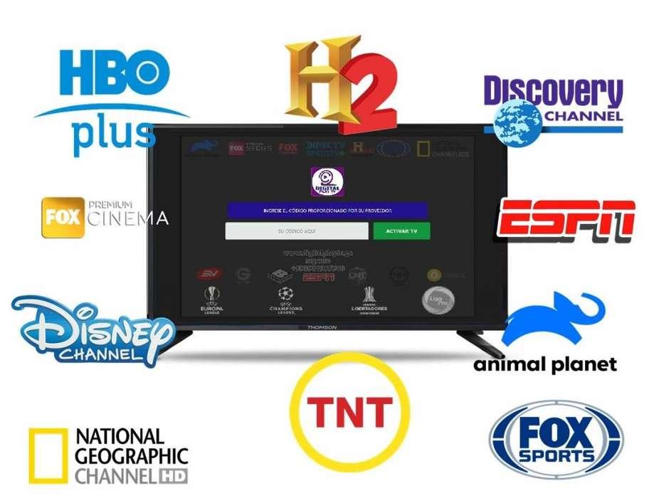 Digital Play Tv
