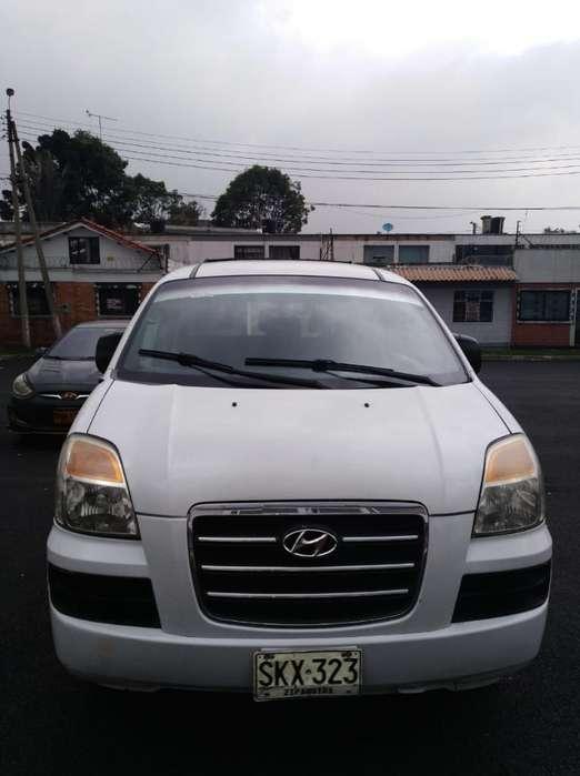 Hyundai H1 2008 - 213000 km