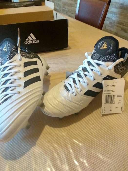 Adidas Copa 18.1 Nuevos