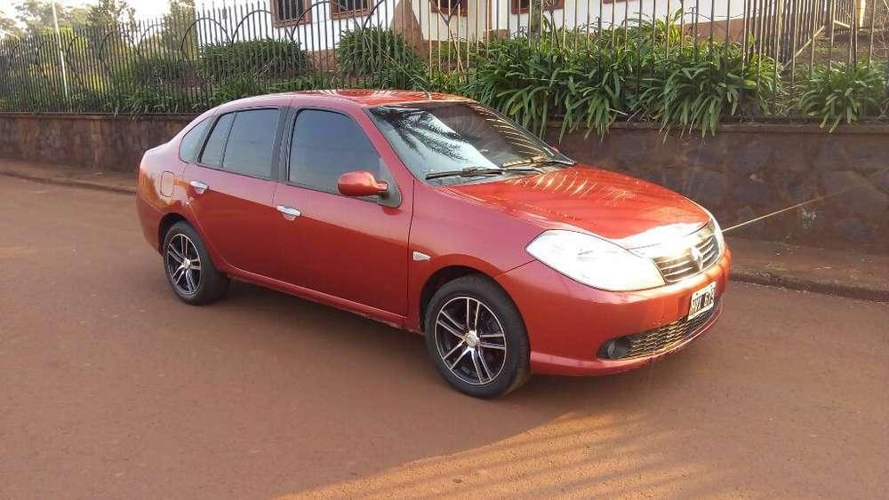 Renault Symbol 2009 - 137000 km