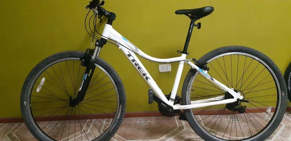 Bicicleta Trek Aluminio Aro 29