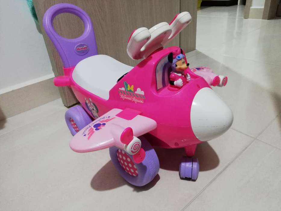 Avión Montable