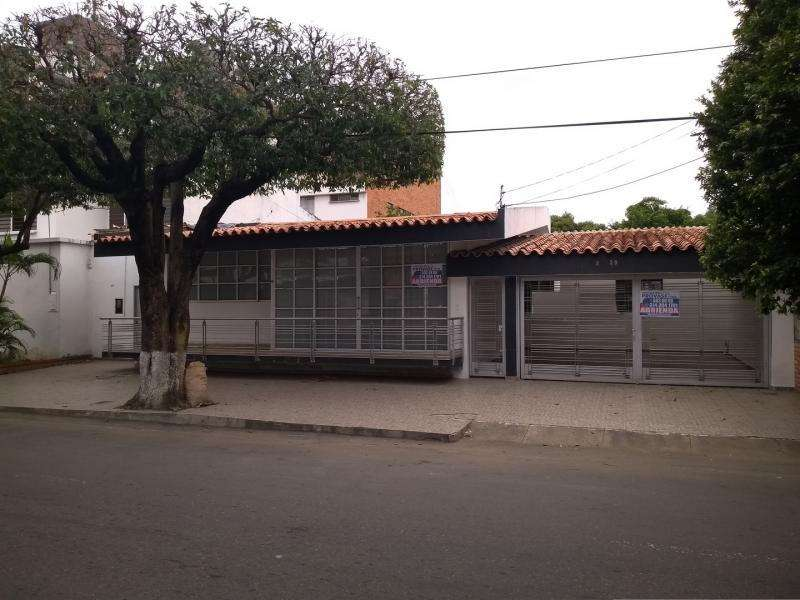 Casa-Local En Arriendo En Cúcuta Caobos Cod. ABPRV-1033