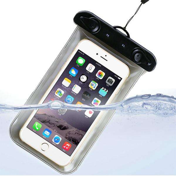 Funda Sumergible Waterproof Ximaro Tucuman