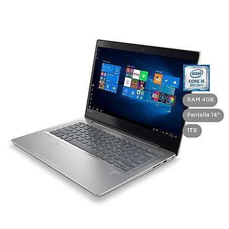 Laptop Lenovo ideapad 52OS - CORE i5