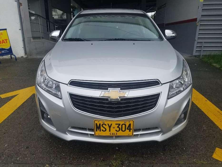 Chevrolet Cruze 2013 - 69000 km