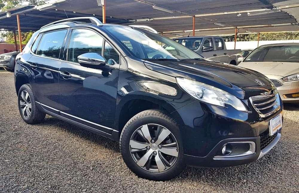 Peugeot 2008 2016 - 28000 km