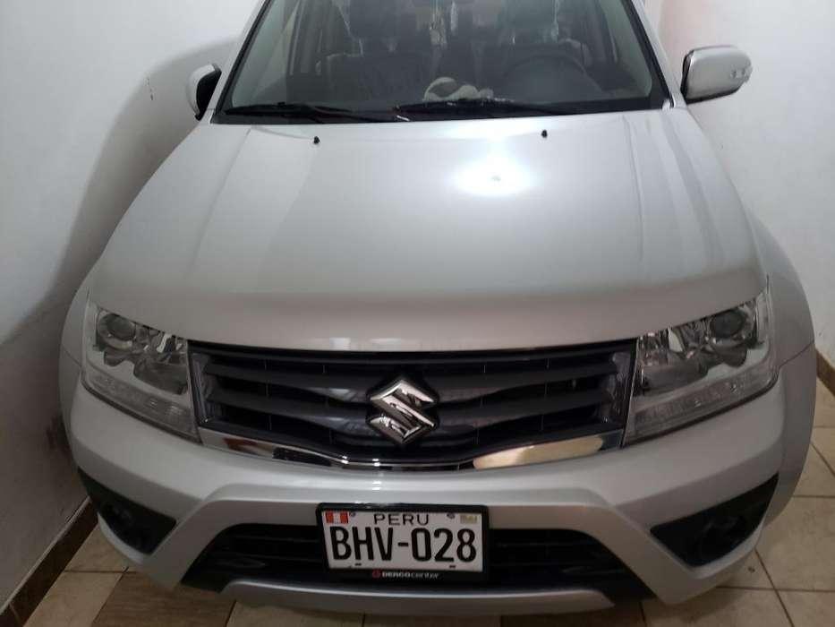 Suzuki Nomade 2019 - 0 km
