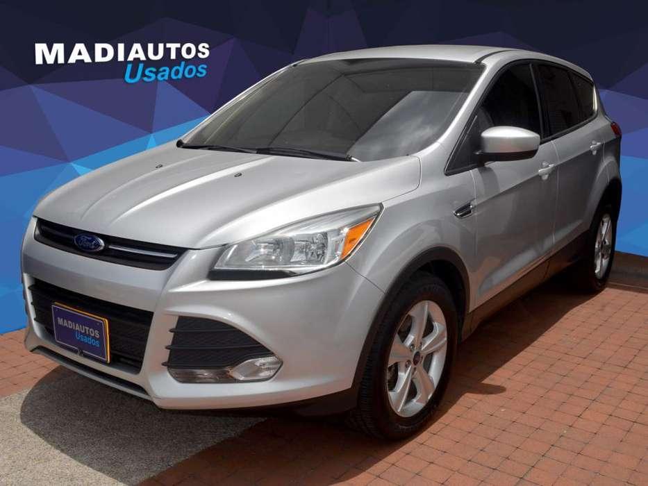 Ford Escape 2014 - 57026 km