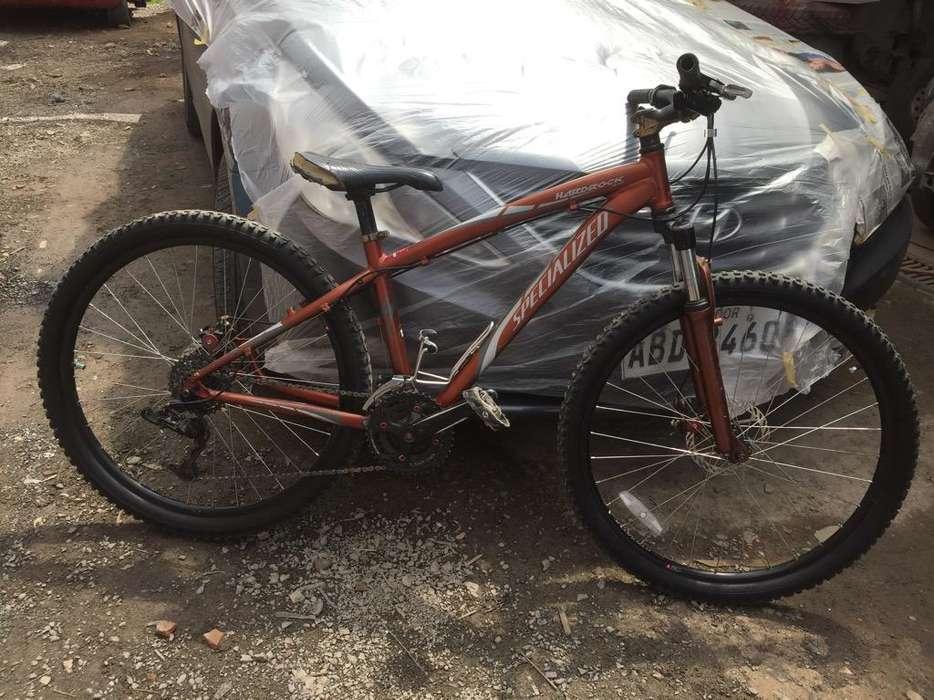 Bicicleta Specialiced