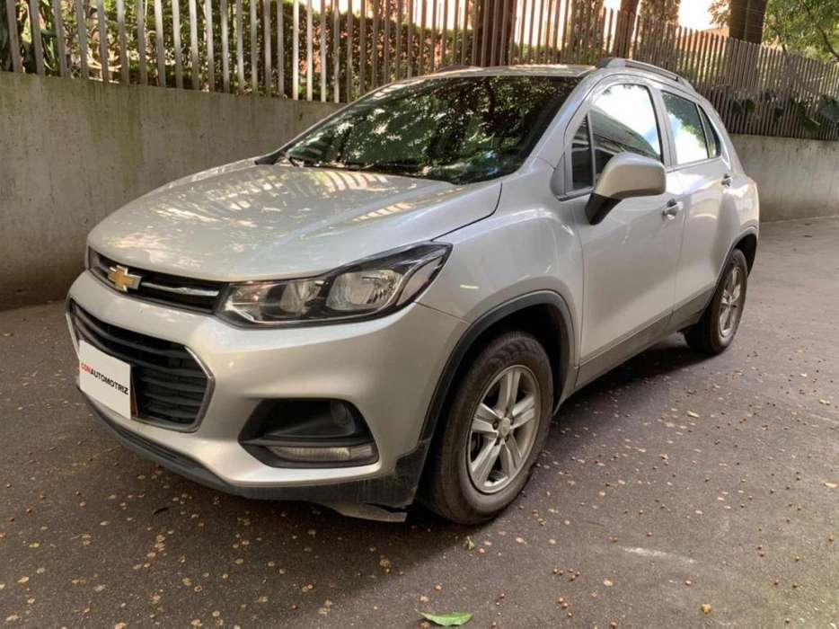Chevrolet Tracker 2017 - 29345 km