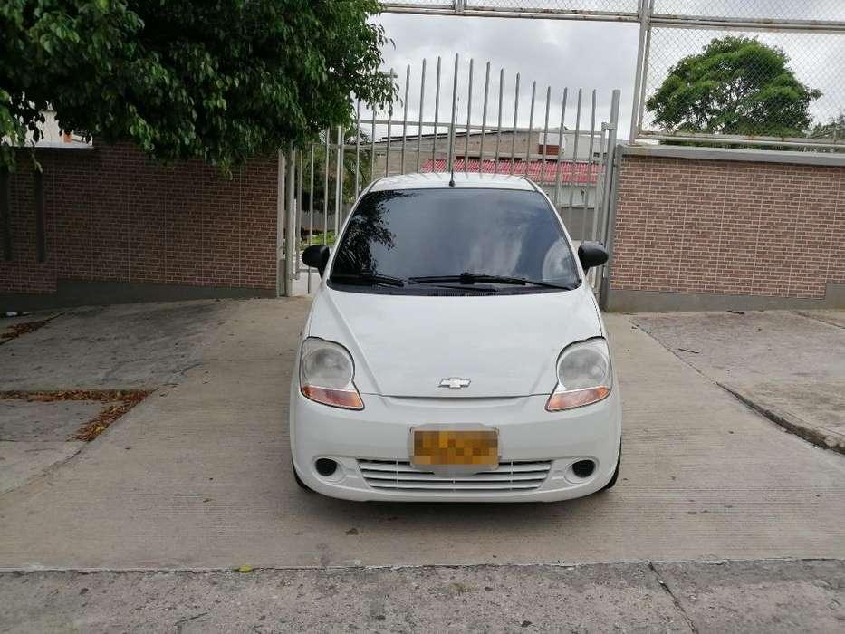Chevrolet Spark 2010 - 34000 km