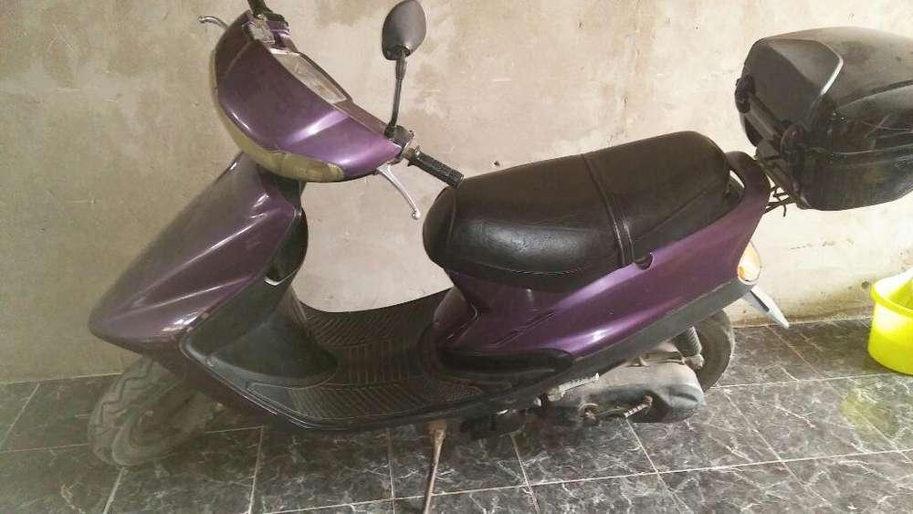Yamaha Axis 90 Cc