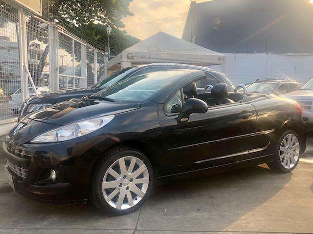 <strong>peugeot</strong> 207 CC  2011 - 55000 km