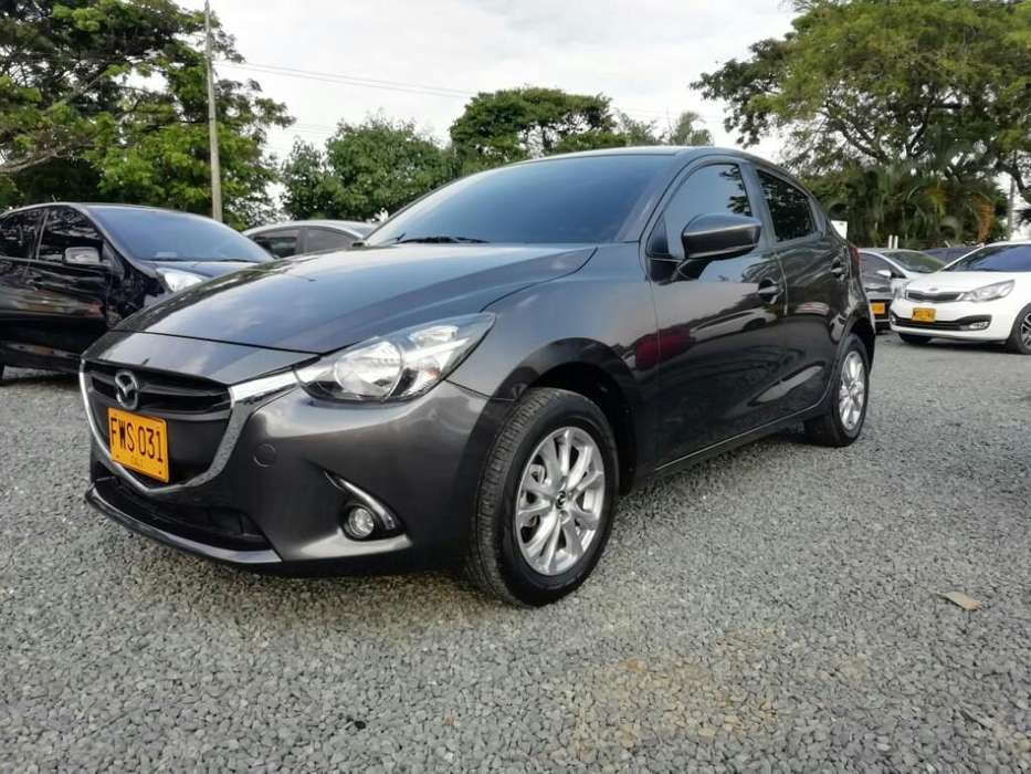 Mazda Mazda 2 2019 - 5000 km