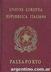 Traducciones al italiano