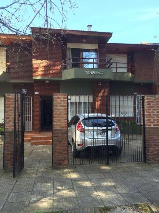 Duplex San Bernardo para vivir todo el ao