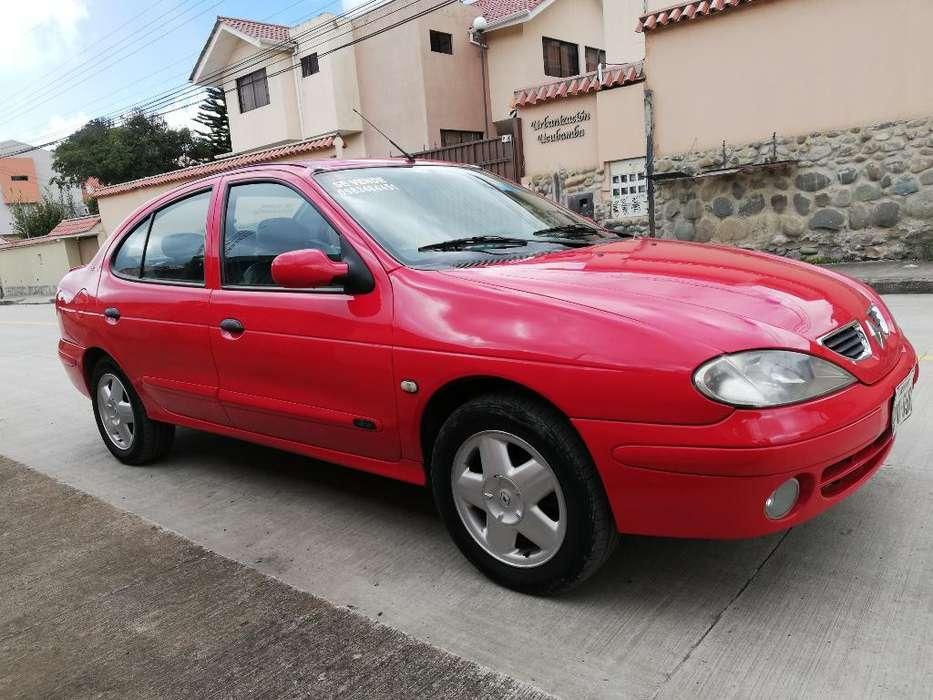 Renault Megane  2007 - 180000 km