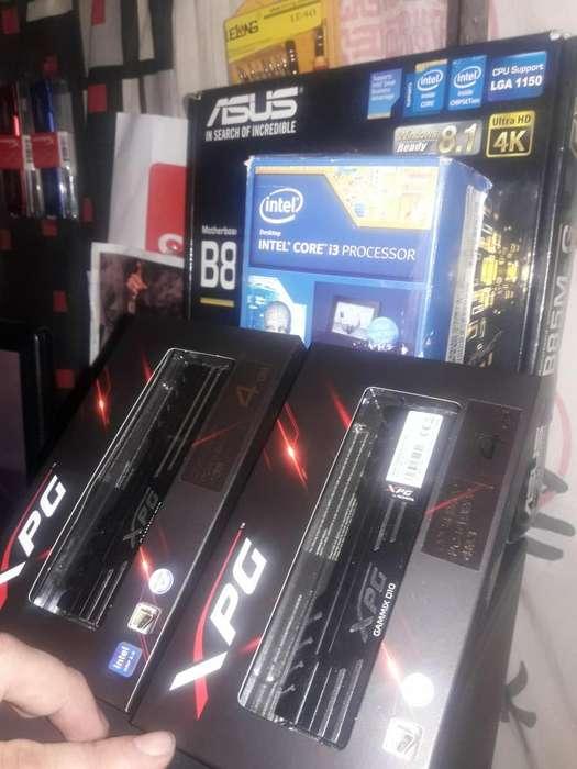 Remato Micros y ram¡¡ DDR4