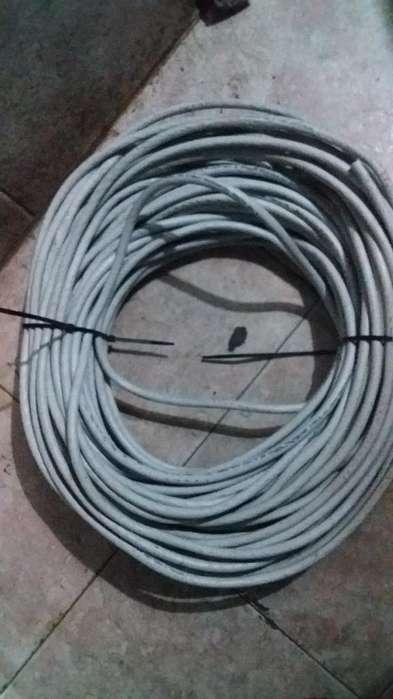 Vendo Cable Utp de 25 Pares Clase 3