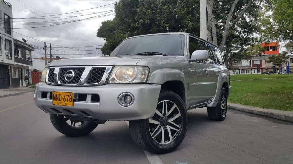 Nissan Patrol  2005 - 142258 km
