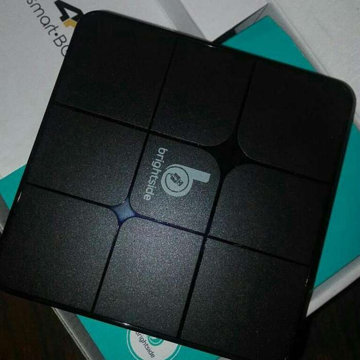 Tv Box X95 2 Ram 16memoria