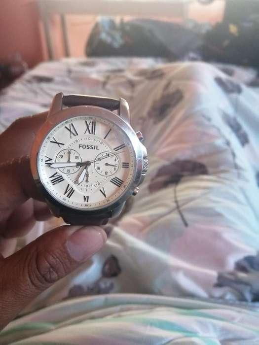 Se Vende Reloj Fossil