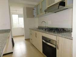 Arrendamiento Apartamento El Trebol, Manizales - wasi_1303406