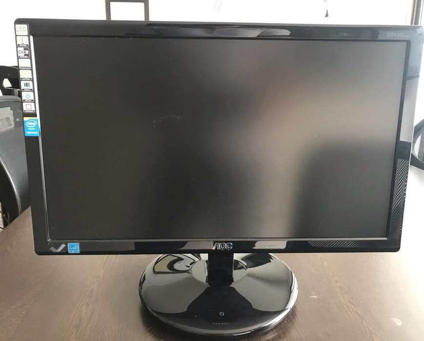Monitor Aoc 19