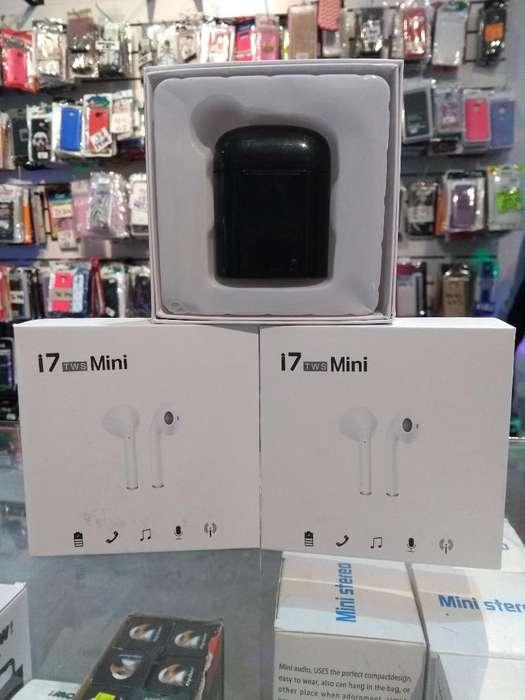 Auricular I7s Mini