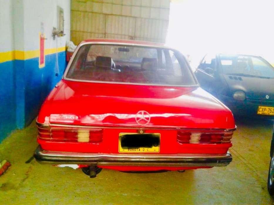 <strong>mercedes</strong>-Benz Clase A 1980 - 228747 km