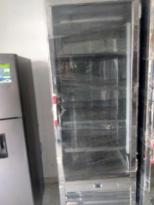 Congelador Refrogerador