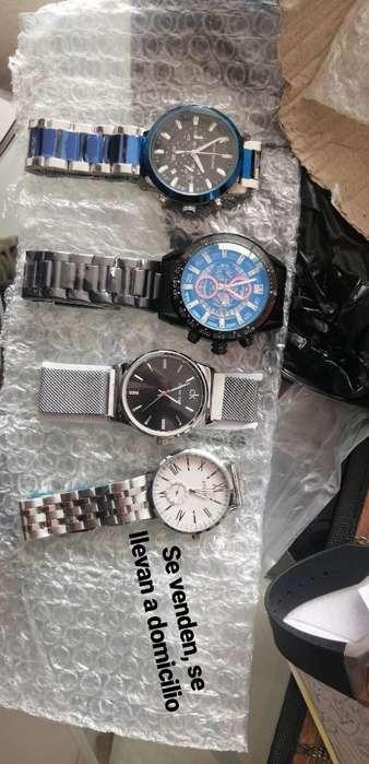 Relojes Nuevos 100% Funcional