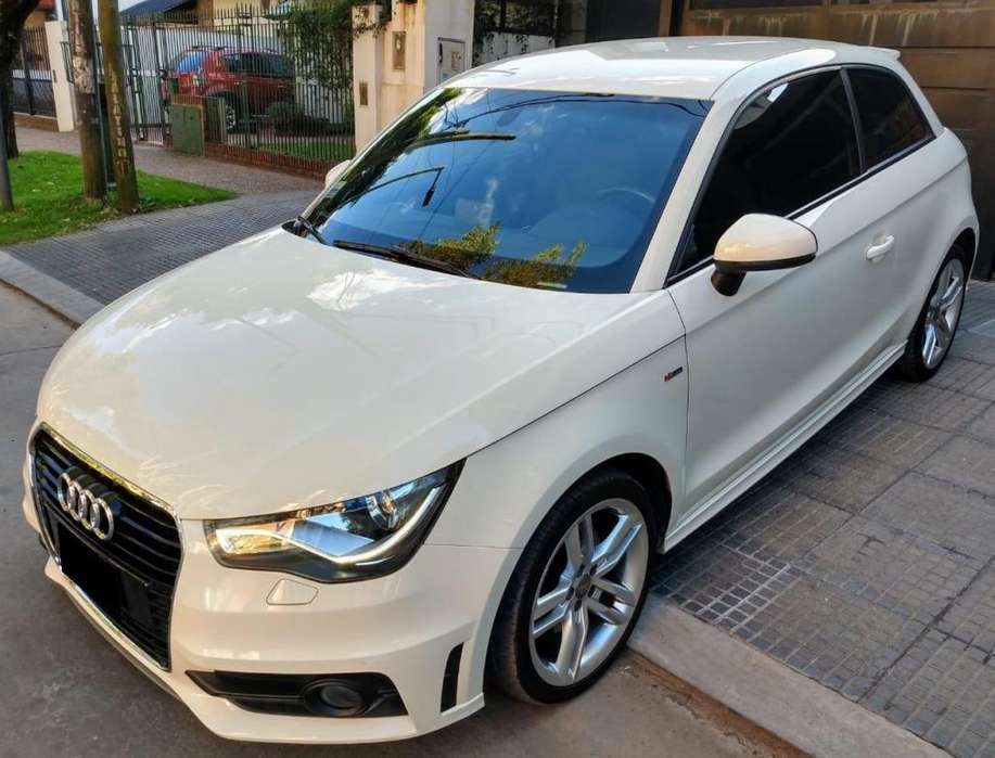 <strong>audi</strong> A1 2013 - 67000 km