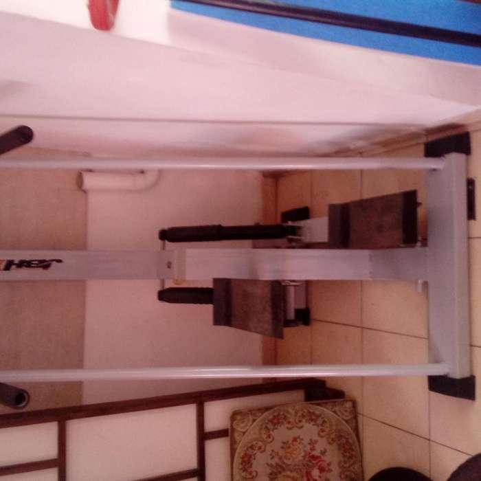 Escalador profesional Jbh