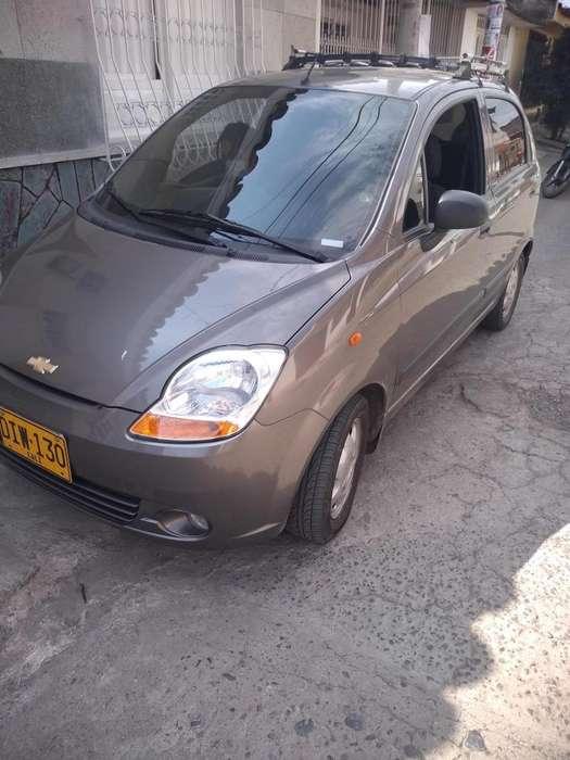 Chevrolet Spark 2012 - 91000 km