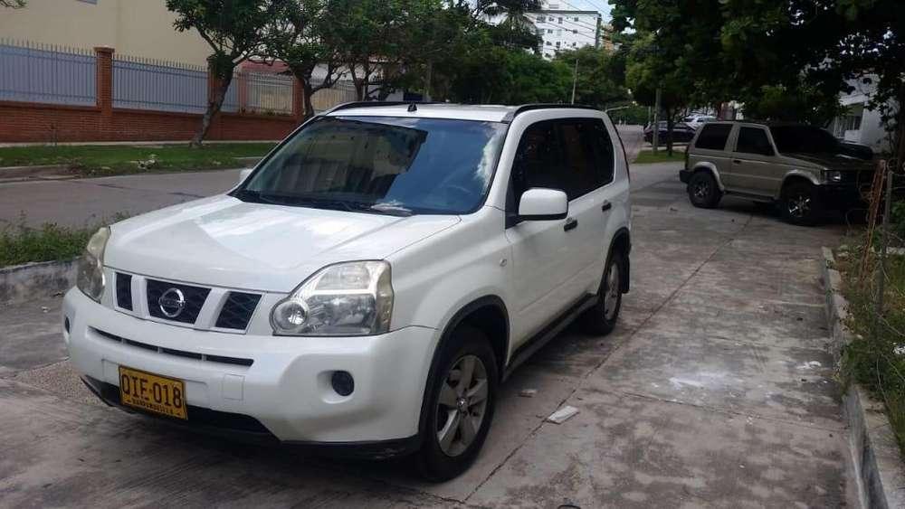 Nissan X-Trail 2009 - 110000 km
